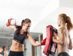 Womens Self Defence Classes Adelaide